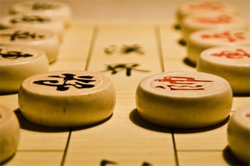 挑选中国象棋攻略的技巧 大家取牌应该要学学那玄机