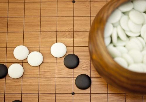 在网上玩围棋游戏其实也